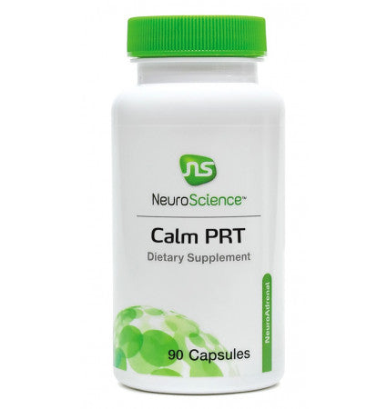 CALM PRT (90 caps) NeuroSciene