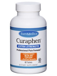 CURAPHEN EXTRA STRENGTH( 60 tablets)