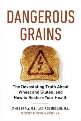 (Book) Dangerous Grains