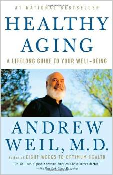 (Book) Healthy Aging