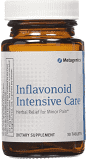 INFLAVANOID INTENSIVE CARE (120 caps) Metagenics