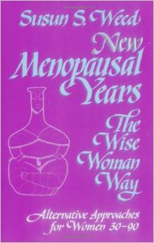 (Book) New Menopausal Years, The Wise Woman Way