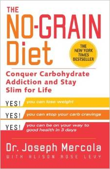 (Book) The No-Grain Diet