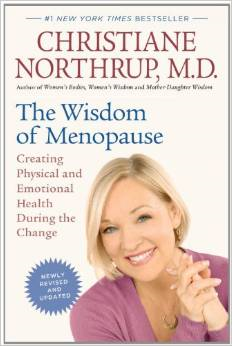 (Book) The Wisdom of Menopause