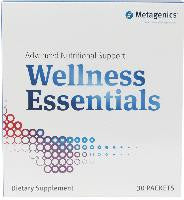 WELLNESS ESSENTIALS (30 packets)