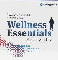 WELLNESS ESSENTIALS MEN'S VITALITY (30 packets)