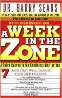 "[BOOK] ""A Week in The Zone"""