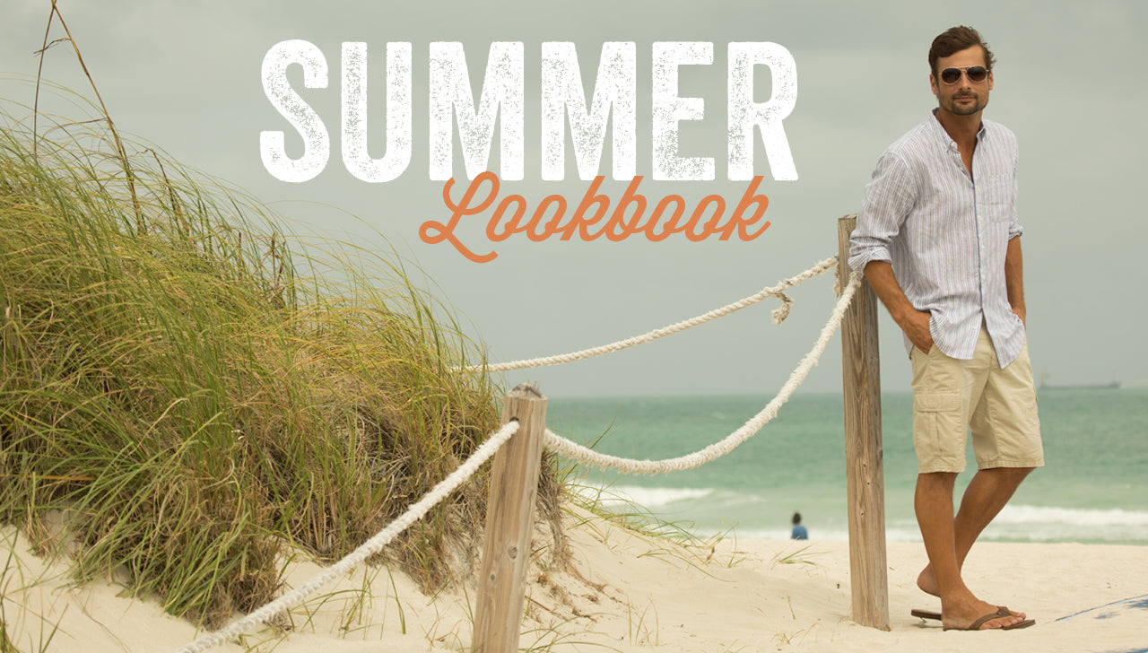 Summer Lookbook. Shop the Madda Fella's New Summer Lineup