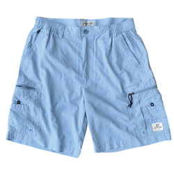 Light Blue All Terrain Short