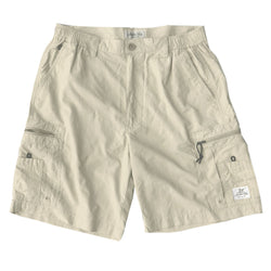 Khaki All Terrain Short