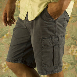 India Ink Buccaneer Cargo Short