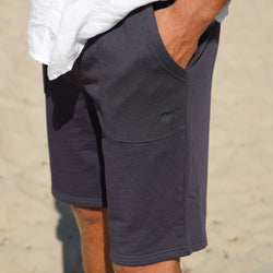 India Ink Castaway Drawstring Short