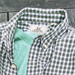 Channel Cross Key West Poplin