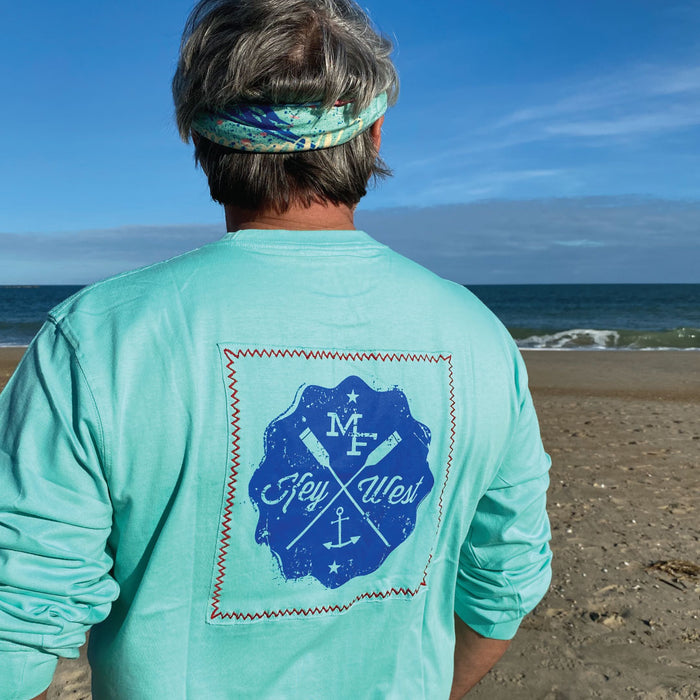 Long Sleeve Marquesas