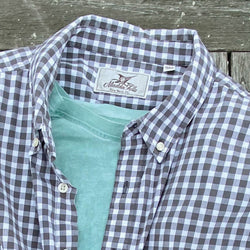 Harbor Cross Key West Poplin