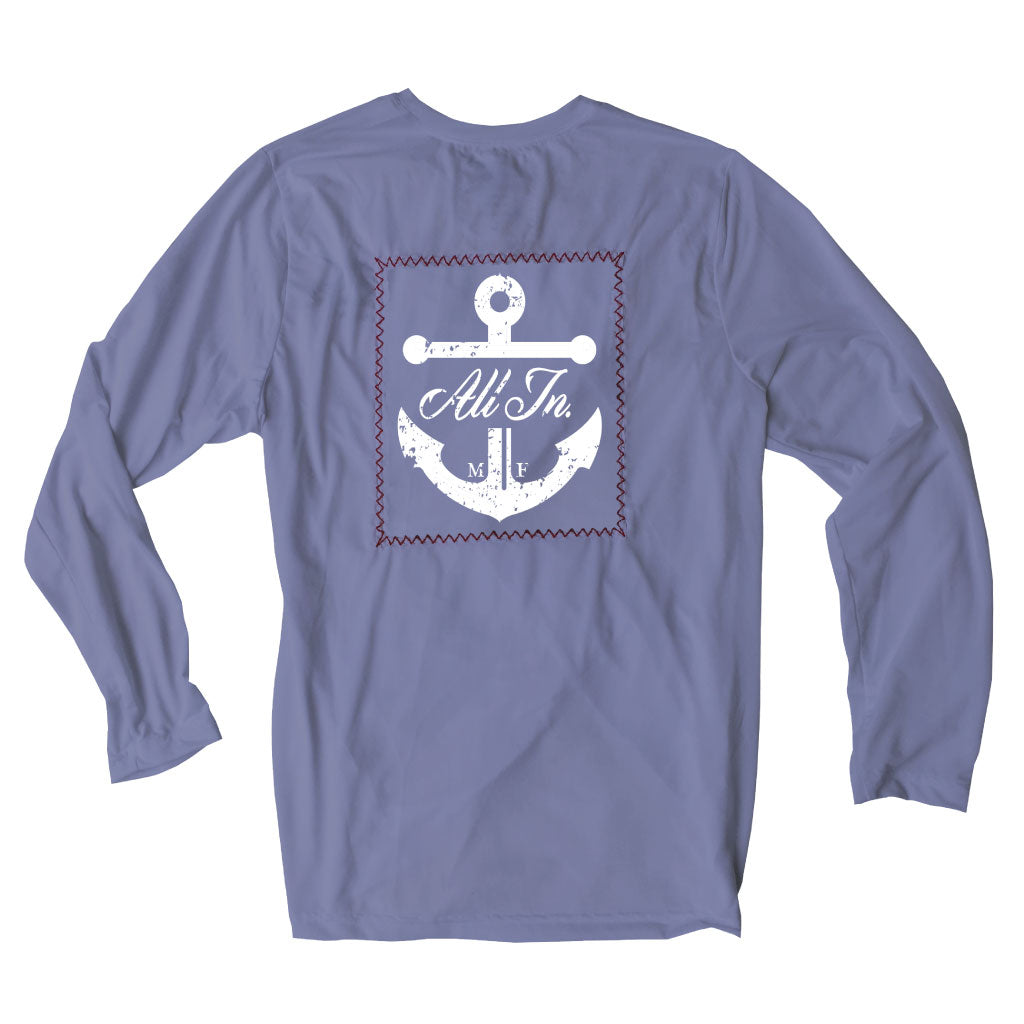 suntek long sleeve tee
