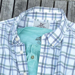 Trade Wind Key West Poplin