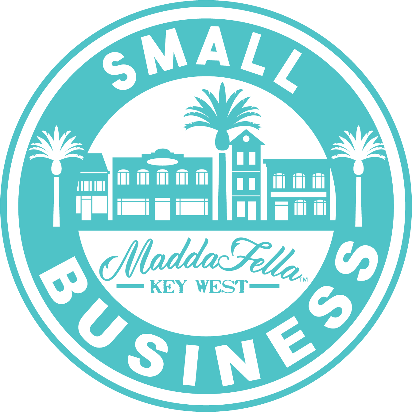 Madda Fella Small Business
