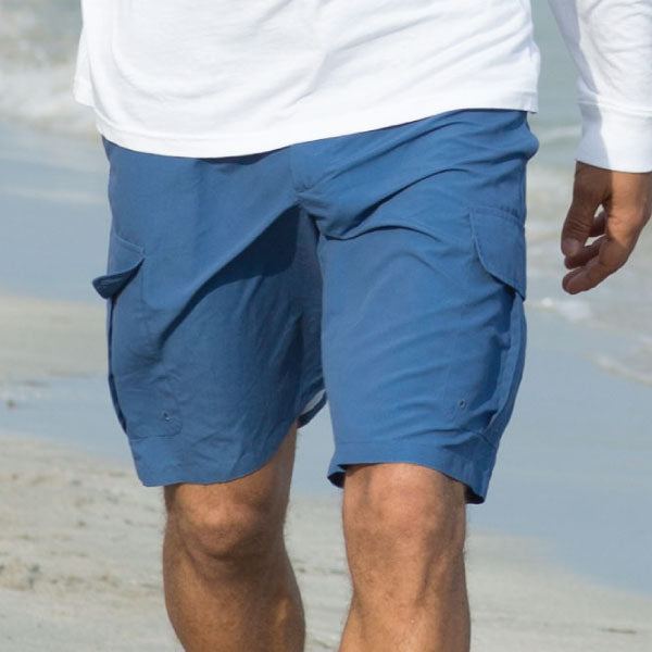 Boat Shorts Collection Lifestyle Image
