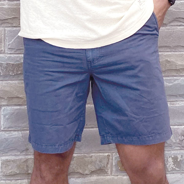 Oxford Shorts Collection Lifestyle Image