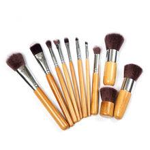 Cocute™ - Bamboo Brush - Cocute™