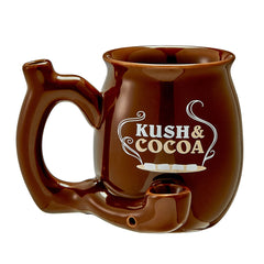 Kush and Cocoa Mug Pipe
