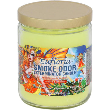 SO Candle 13oz LE Eufloria