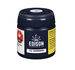 Dried Cannabis - AB - Edison El Dorado Flower - Grams: - Edison