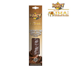 RTL - Juicy Jay's Thai Incense Chocolate Chip Cookie Dough 20-Count - Juicy Jay