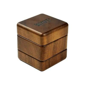 RYOT 3-Piece GR8TR All-Wood Grinder
