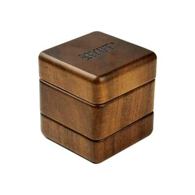 RYOT 3-Piece GR8TR All-Wood Grinder - Ryot