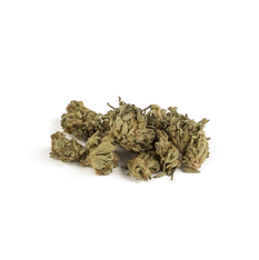 Dried Cannabis - AB - Tweed Herringbone Flower - Grams: - Tweed