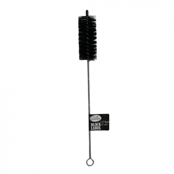 "Randy's 1 1/2"" Brush (3"" x 13"") - Nylon & Galvanized Steel"