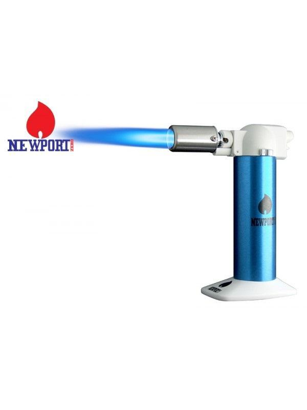 "Newport Zero Torch 6"" Blue - Newport"