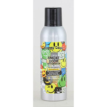 Smoke Odor Spray 7oz Happy Daze