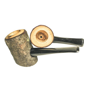 Handpipe FUTO Poker Assorted Wood