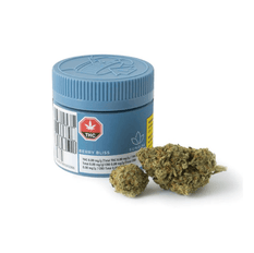 Dried Cannabis - AB - Sundial Calm Berry Bliss Flower - Grams: - Sundial Calm
