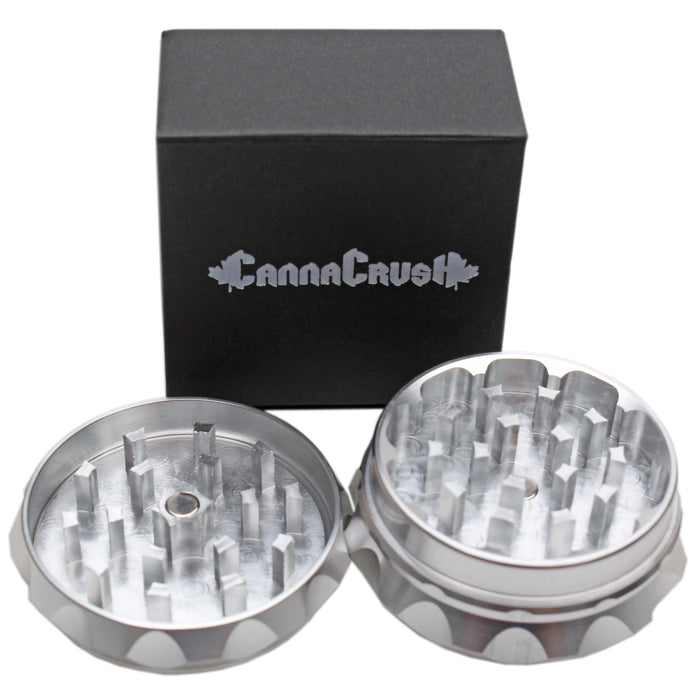 "CanaCrush Primo 2"" 2-Piece Grinder - CannaCrush"