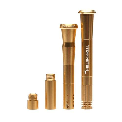 Titan-Stem 2.0 Kit by Ace-Labz Gold - Ace-Labz