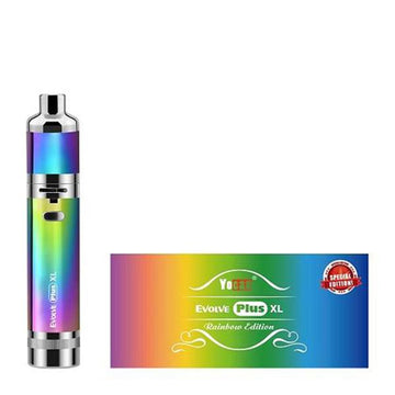 Vaporizer Kit Yocan Evolve Plus XL RAINBOW