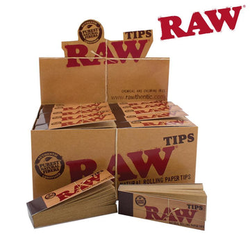 RTL - Raw Tips Regular