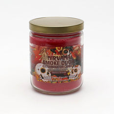 Smoke Odor Candle 13oz Nirvana - Smoke Odor