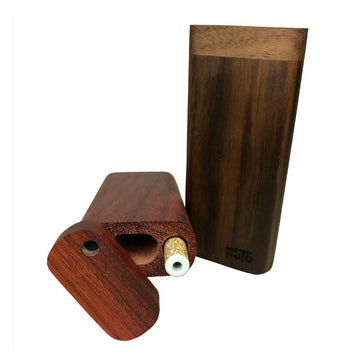 Dugout FUTO Assorted Wood Medium