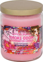 SO Candle 13oz LE China Rain - Smoke Odor