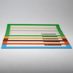 "DabWare Medium 15""x11"" Silicone Mat - The Joint Cannabis"