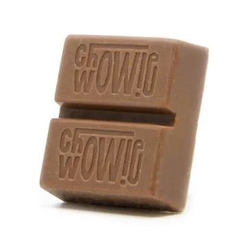 Edibles Solids - SK - Chowie Wowie Milk Chocolate 1-0 THC - Format: