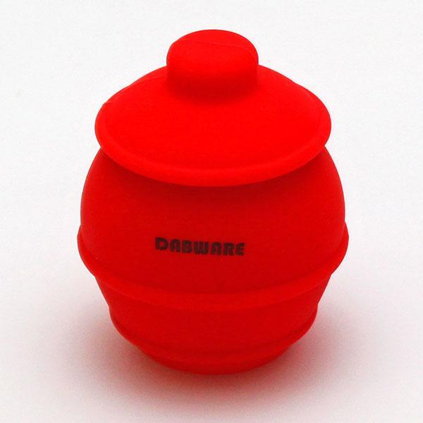 RTL - DabWare Honey Pot 35ml Silicone Jar - Dabware