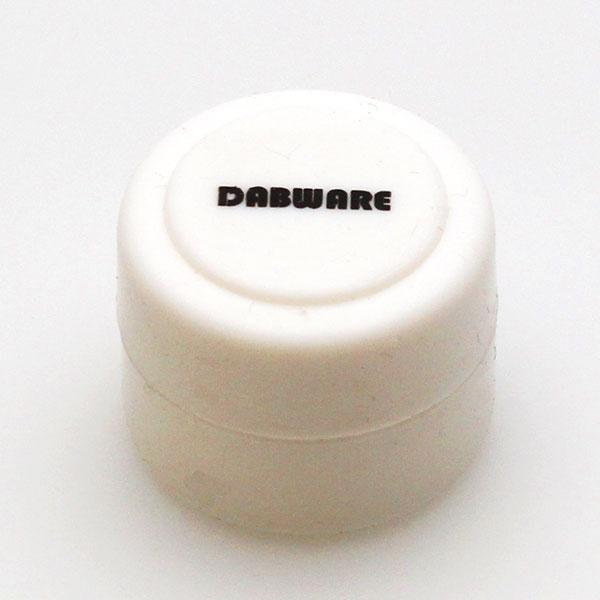 RTL - DabWare Teeny Tiny 2ml Silicone Container - The Joint Cannabis