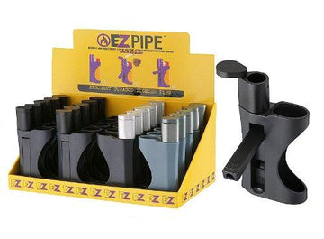 RTL - EZ Pipe Blackout Series