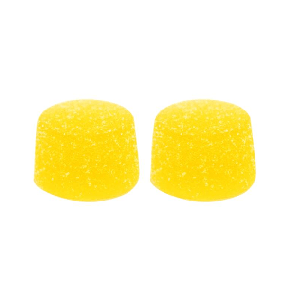Edibles Solids - AB - Foray Pineapple Orange CBD Gummies - Format: - Foray